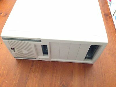 Tower/Rackmount 4.5U ATX Case No Psu
