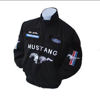 Mustang 5.0L  coyote Quality Jacket
