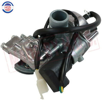 Carburetor Carb For Yamaha Zuma YW50 Scooter Moped 2011-2002 2003 2004 2005 2006