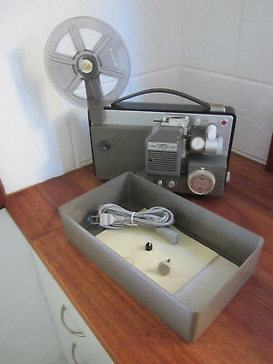 CANON - 8mm Movie Projector Great Condition Made in Japan Vintage Local Pickup