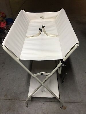 Valco Baby Portable Change Table