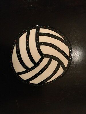 Coton Colors Large Volleyball Attachment