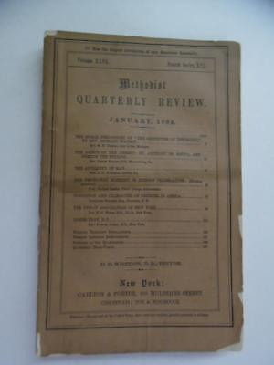 1864 Condition And Character of Negroes In African Theodore Dwight Weld Slavery