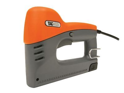 Tacwise 140EL Professional Electric Stapler & Nailer 230V