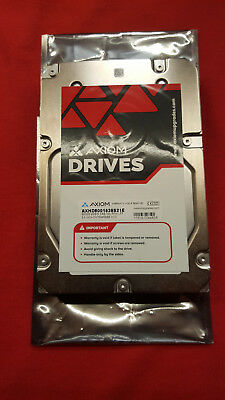 Axiom Enterprise Hard Drive 600GB 6Gb/s SAS 15K RPM 3.5-inch 16MB Cache