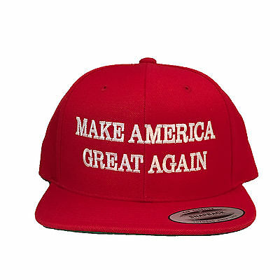Make America Great Again HPC400 Olive Color Donald Trump MAGA Embroidered Hat