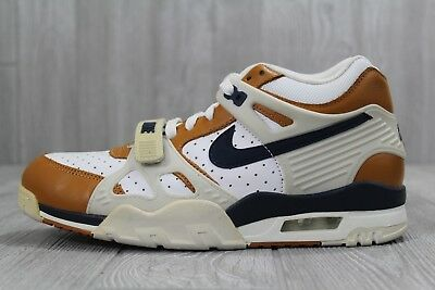 best website dd4de 6daf1 34 Rare Nike Air Trainer III PRM Medicine Ball Bo Jackson Sz 9 705425 100