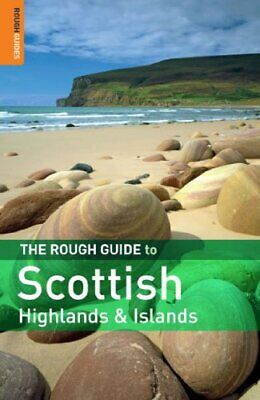The Rough Guide to Scottish Highlands & Islands (Ro... by Reid, Donald Paperback