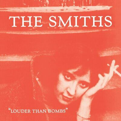 The Smiths - Louder Than Bombs - The Smiths CD F4VG The Cheap Fast Free Post The