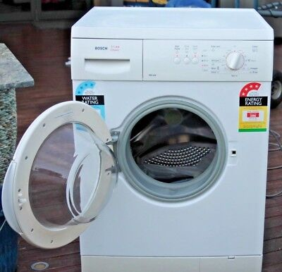 Bosch Maxx WAE18060AU Washing Machine 6.5kg