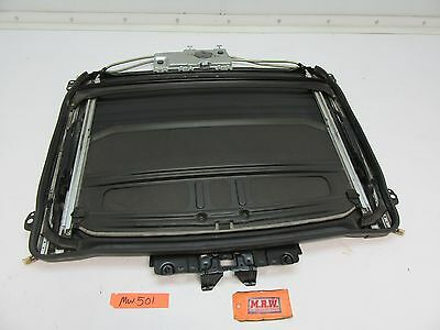 ACURA RSX OEM Sunroof Sun Roof Window Glass Top - Acura rsx sunroof