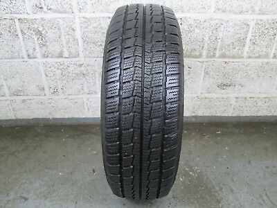 (6435) 1x WINTERREIFEN 195/60 R16 C 99/97T Hankook Winter RW06