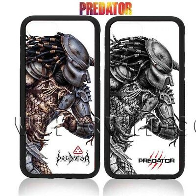 The Predator Horror Movie Predator Halloween Phone Case For Samsung iPhone Cover