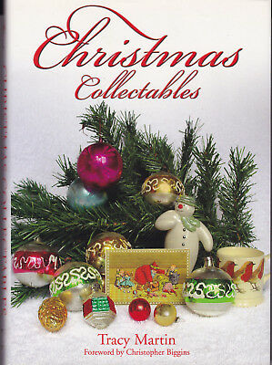 Christmas Collectibles by Tracy Martin Book 2009