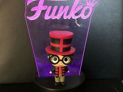 Funko Mystery Minis Harry Potter 3 Target Exclusive Harry World Cup