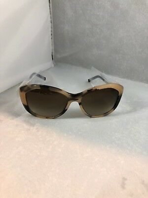 Burberry Light Horn Women's Sunglasses B4208Q 3501/13