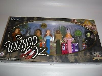 PEZ Collector's Series The Wizard of Oz