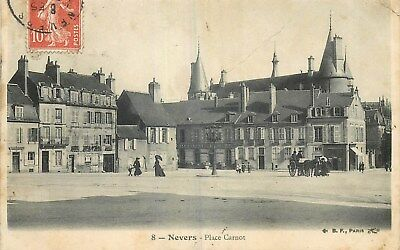58 Nevers Place Carnot Animee