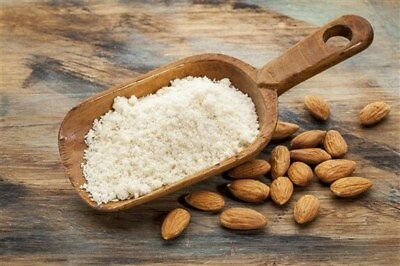 Almond blanched Meal 1kg   Almond Flour   Australian Grown   Free Shipping