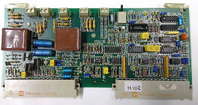 H102 PCB PHILIPS p.n. 451210773107 scheda completa.