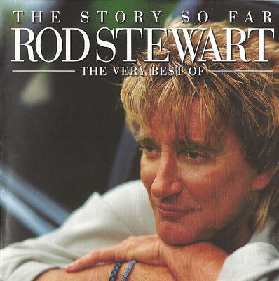Rod Stewart - The Story So Far (The Very Best of ) (2 X CD)