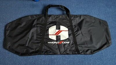 Hydro slide Kneeboard bag. Lightweight with carry handles.