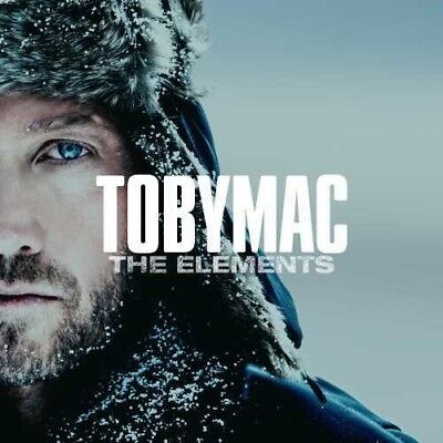 Tobymac - Elements [CD New]