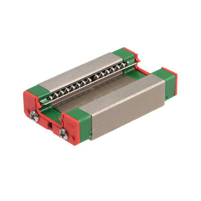 Sliding MGN12H Block Carriage for Linear Guide Rail CNC XYZ DIY Machine TE808