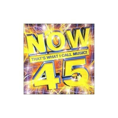 Various Artists - Now That's What I Call Music! Vol... - Various Artists CD I5VG