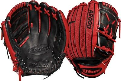 """Wilson A2000 FastPitch Monica Abbot GM 12.25"""" Right Hand Throw - New With Tags"""
