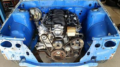 ENGINE CONVERSION KIT Ls1 Ls2 Ls3 Lsa Holden Torana Lh Lx Uc