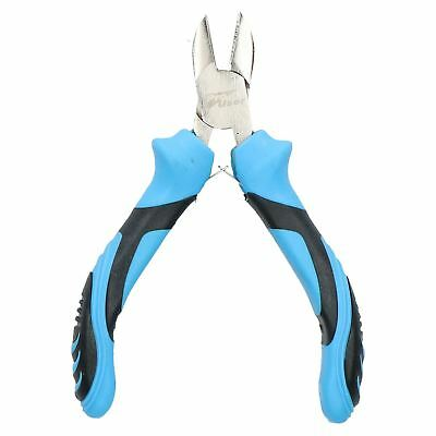"""5"""" / 125mm Mini Side Cutting Pliers Diagonal Wire Cable Cutters Snips Cutter"""