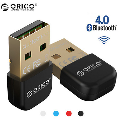 Mini USB 4.0 Bluetooth Adapters Wireless Dongle F Stereo Music Sound Receiver AU