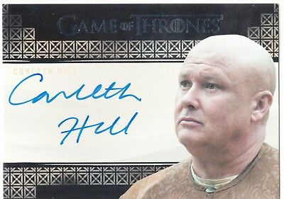 Game Of Thrones Valyrian Stahl Valyrian Auto Conleth Hill als Lord Varys El