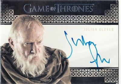 Game Of Thrones Valyrian Stahl Valyrian Auto Julian Glover als Maester Pycelle L
