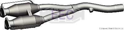 Catalytic Converter / Cat Type Approved For Audi 8N0254400Bx Oem Quality