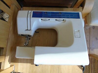 Janome JB108 New Home Sewing Machine