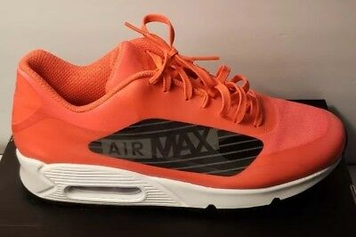 separation shoes c6667 5974e Nike Air Max 90 NS GPX  Big Logo  Mens Running Shoes Size 10.5 NEW