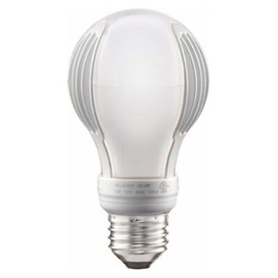 Insignia 800-Lumen Dimmable LED Light Bulb - Warm White