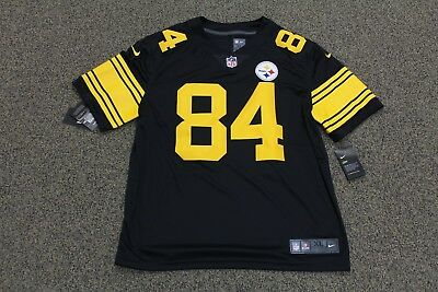 low priced 79437 d0f4a low price antonio brown color rush jersey youth 33091 18f55