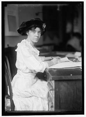 Alice Paul,Women's Rights Activist,Woman Suffrage,1915,American Suffragist