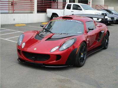 2006 Lotus Exige -- 2006 LOTUS EXIGE SUPERCHARGED MANY EXTRAS TRACK READY NO RESERVE