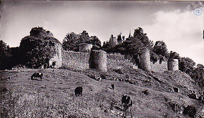 79 BRESSUIRE les fortifications feodales