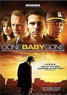 Gone, Baby, Gone by Ben Affleck