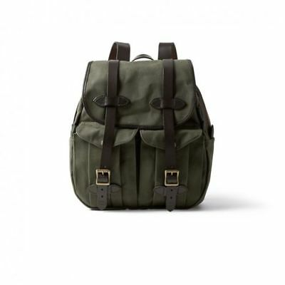Filson All Purpose Rucksack 11070262 OTTER GREEN 70262 NEW! 2017