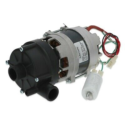 RINSE BOOSTER WATER PUMP 0.07kW MOTOR DISHWASHER ALBA CM2211 SUITABLE FOR HOBART