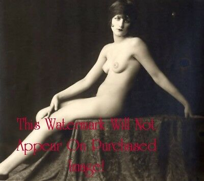Old Hollywood VINTAGE Portrait EXOTIC FLAPPER Girl Photos Photographs Reprint 57