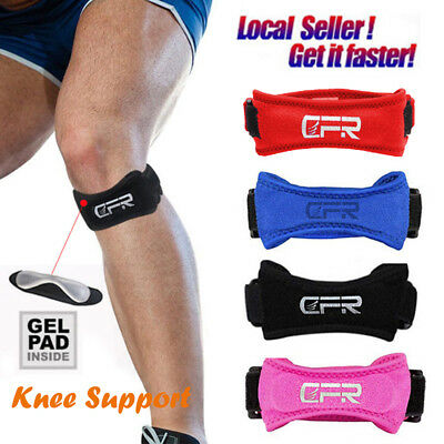 Compression Knee Patella Support Brace Magnets Pain Sore Relief Tendonitis Strap