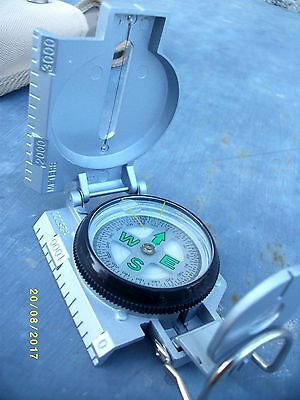boussole / Field Compass, Collection Spirit of St Louis,n° , Charles Lindbergh