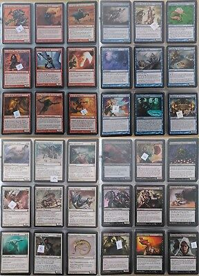 Magic the gathering SPIRALE TEMPORALE (TIME SPIRAL) SET COMPLETO ITA carte mtg